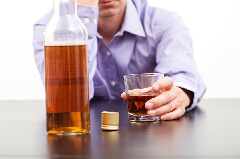 Лечение хронического алкоголизма